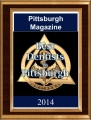 Top Dentist Pittsburgh 2014